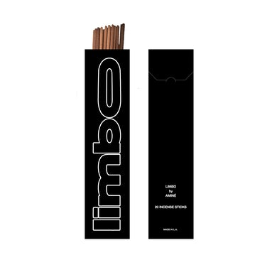 Aminé Limbo Incense Pack