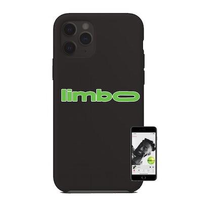 Aminé Limbo Phone Case - iPhone 11Pro + Album Download