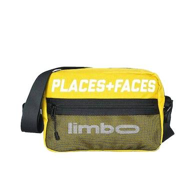 Aminé Places + Faces Yellow Bag
