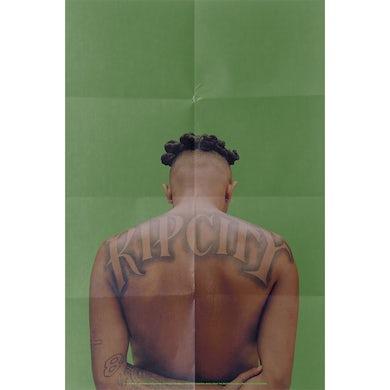 Aminé Deluxe Album Poster
