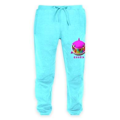 6ix9ine Gooba Joggers - Baby Blue