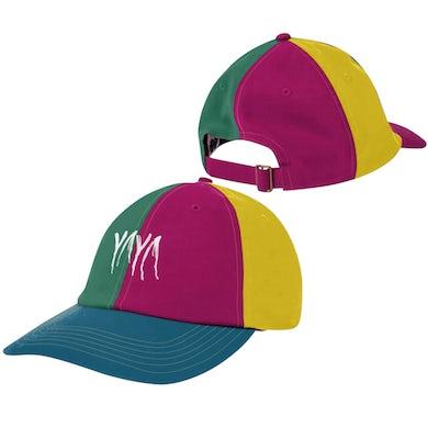 6ix9ine Yaya Hat (Multi Color)