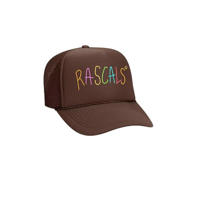 Peach Tree Rascals Rascals Trucker Hat