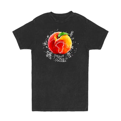 Peach Tree Rascals Planet Peach Tee