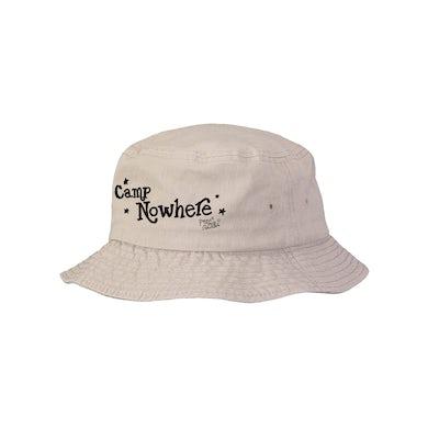 Peach Tree Rascals Camp Nowhere Bucket Hat
