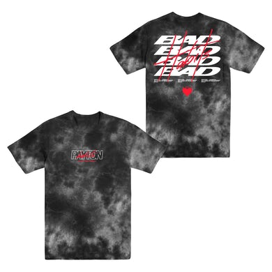 payton Bad Habits Dye Tee