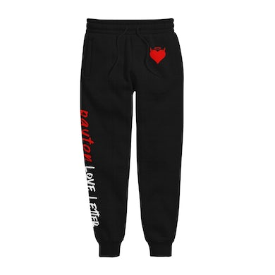 payton Lover Letter Sweatpants