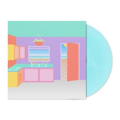 Surfaces Where the Light Is Vinyl LP - Blue