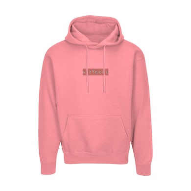 Surfaces Monochrome Hoodie - Red