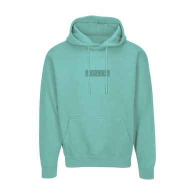 Surfaces Monochrome Hoodie - Green