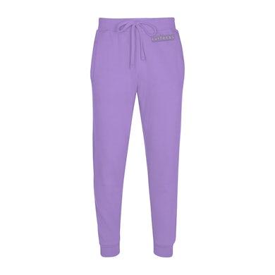 Surfaces Monochrome Sweatpants - Purple