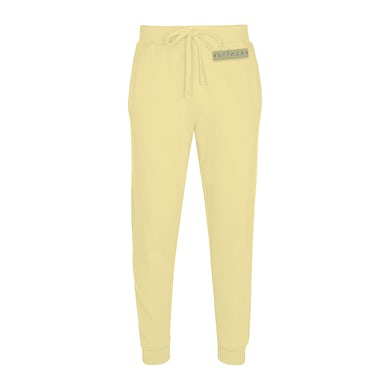 Surfaces Monochrome Sweatpants - Yellow