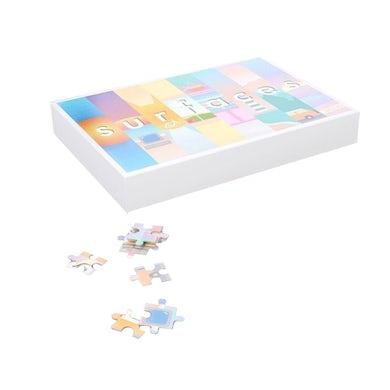 Surfaces Puzzle
