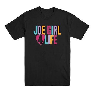 Joe Girl For Life