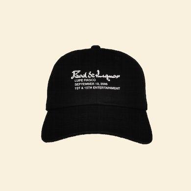 Lupe Fiasco Food & Liquor Hat