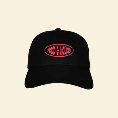 Lupe Fiasco Food & Liquor Retro Hat