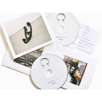 Lupe Fiasco Drogas Wave CD