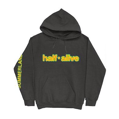 half•alive Literally Jordan's Head Hoodie