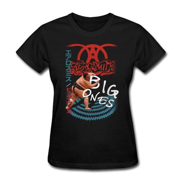 Aerosmith Big Ones (women)