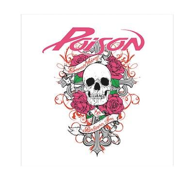 Poison Roses Bandana