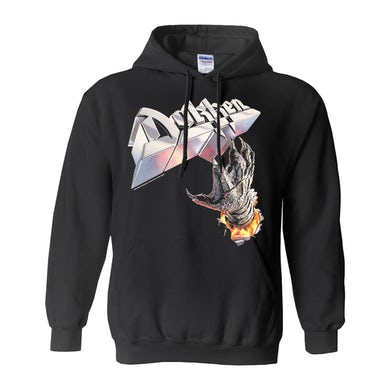 Dokken Tooth and Nail (Pullover)