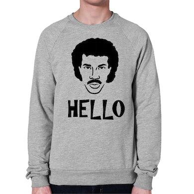 Lionel Richie HELLO! (sweatshirt)