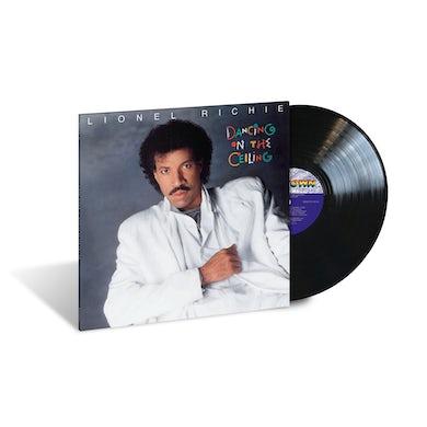 Lionel Richie Dancing on the Ceiling Vinyl