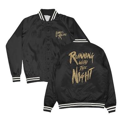 Lionel Richie Running Jacket