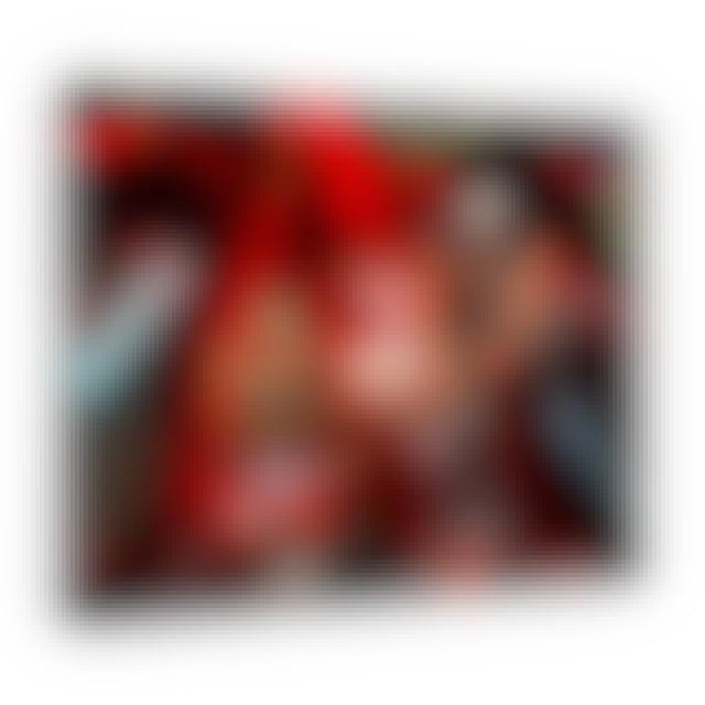 Kiss The Starchild V Canvas
