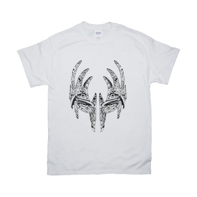 Kiss The Tribal Demon T-Shirt