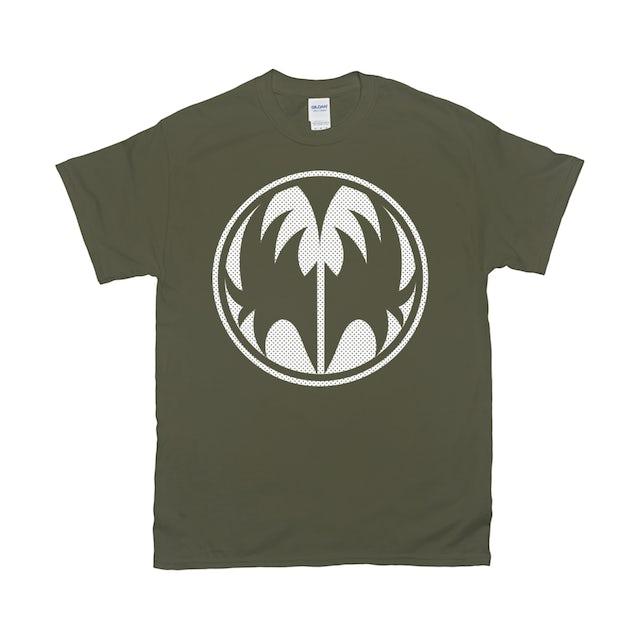 Kiss Bass T-Shirt
