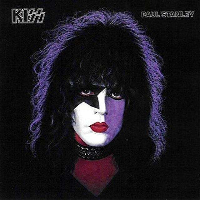 Kiss Paul Stanley LP (Vinyl)