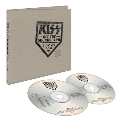 Off The Soundboard: Tokyo 2001 2CD
