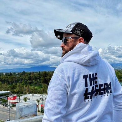 Gareth Emery we'll be ok- limited edition unisex premium hoodie