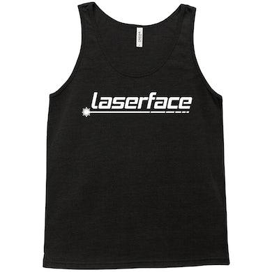Gareth Emery Laserface Tank Top