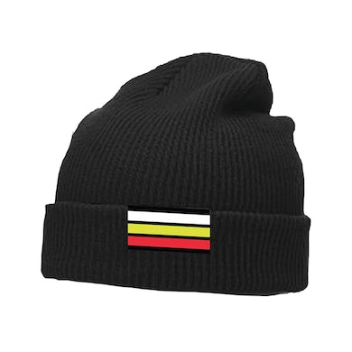 NAHKO & MEDICINE FOR THE PEOPLE Patch Beanie