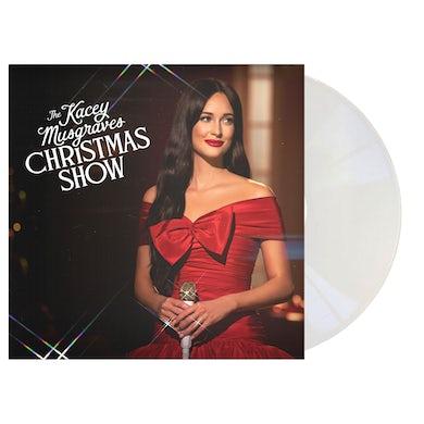 THE KACEY MUSGRAVES CHRISTMAS SHOW VINYL