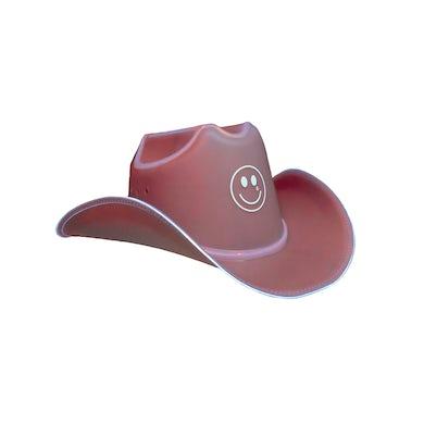 Kacey Musgraves LIGHT-UP COWBOY HAT