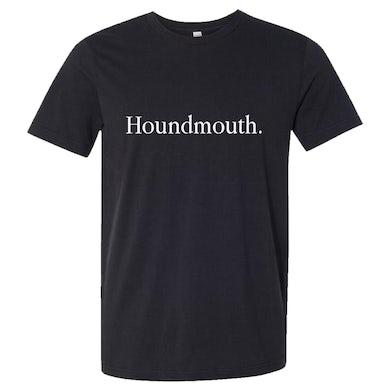 Houndmouth Garamond Tee
