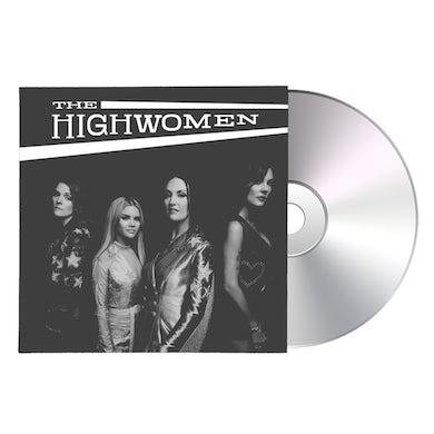 Maren Morris THE HIGHWOMEN CD