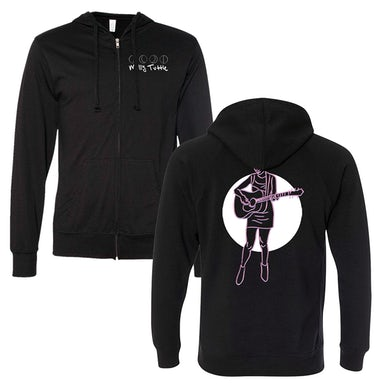 Molly Tuttle MOON PHASE HOODIE