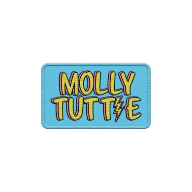 Molly Tuttle LIGHTNING PATCH