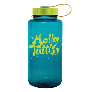 Molly Tuttle LOGO NALGENE BOTTLE