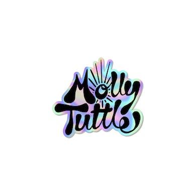 Molly Tuttle SUN STICKER