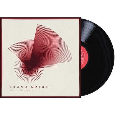Bruno Major To Let A Good Thing Die - Vinyl