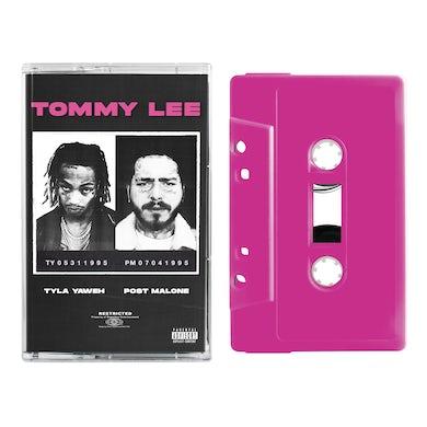 Tyla Yaweh TOMMY LEE CASSETTE + DIGITAL SINGLE