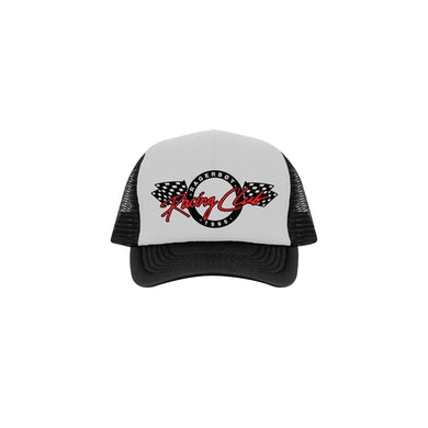 RACING CLUB TRUCKER HAT