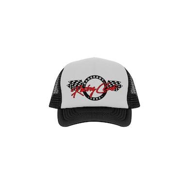 Tyla Yaweh RACING CLUB TRUCKER HAT