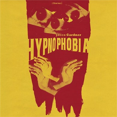 Jacco Gardner Hypnophobia (Garage Sale)