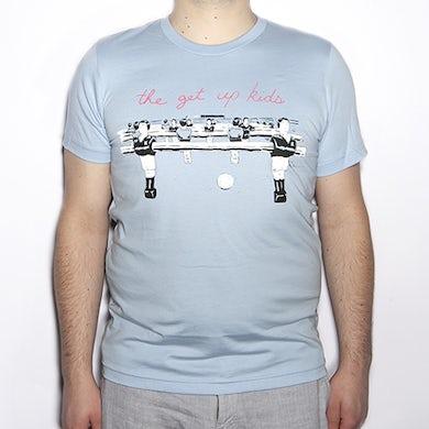 The Get Up Kids Kicker T-Shirt